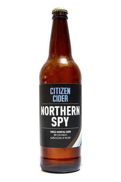 Citizen Cider Northern Spy