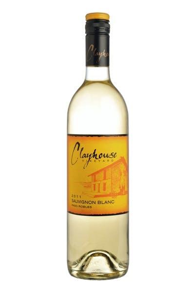 Clayhouse Sauvignon Blanc