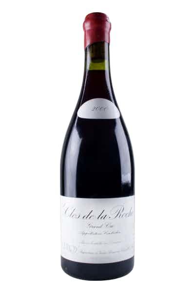 Clos De Rocher Pinot Blanc
