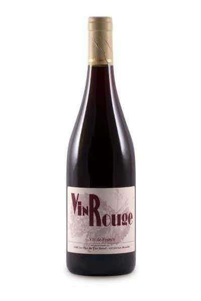Clos du Tue-Boeuf Vin Rouge