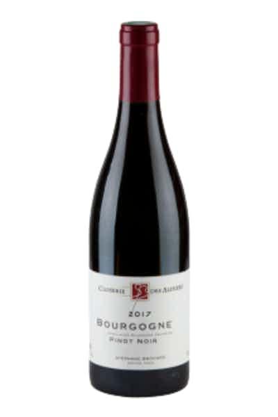 Closerie Des Alisiers Bourgogne Pinot Noir