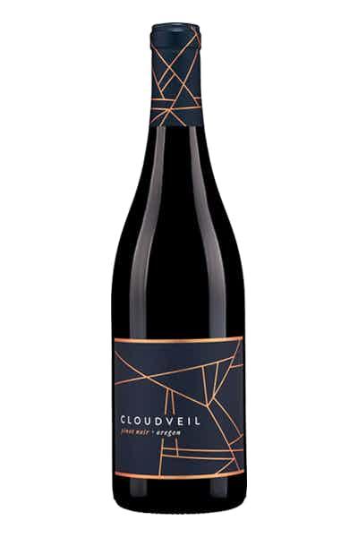Cloudveil Pinot Noir
