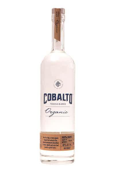 Cobalto Blanco Tequila