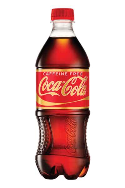 Coca-Cola Caffeine Free