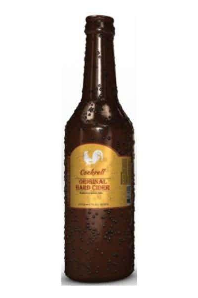 Cockrell Original Cider