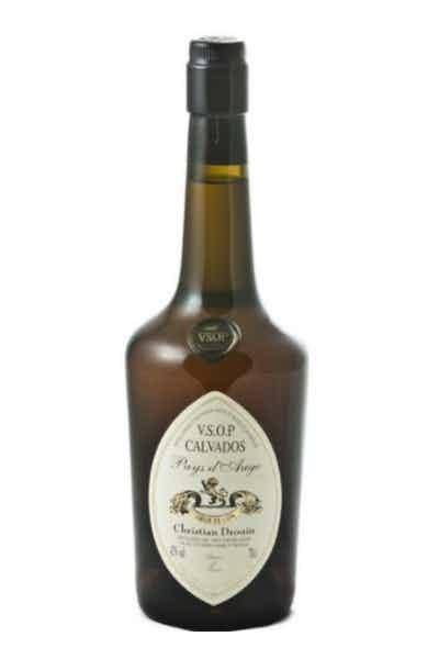 Coeur De Lion VSOP Calvados