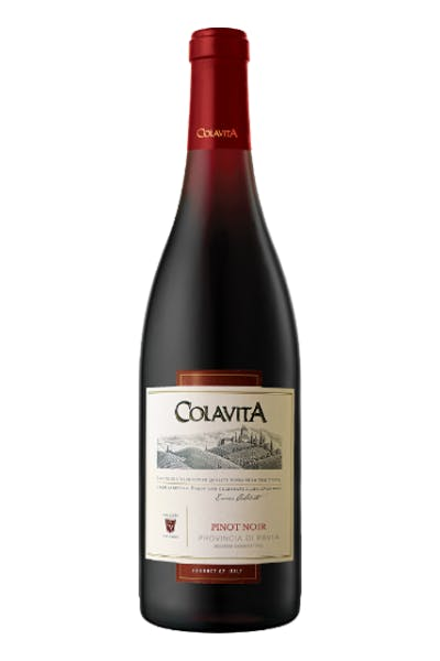 Colavita Pinot Noir