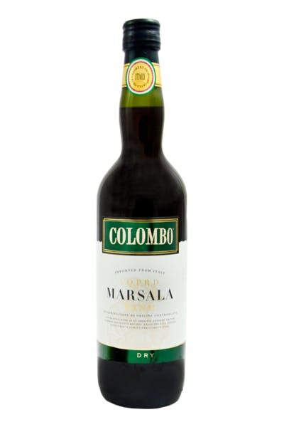 Colombo Dry Marsala