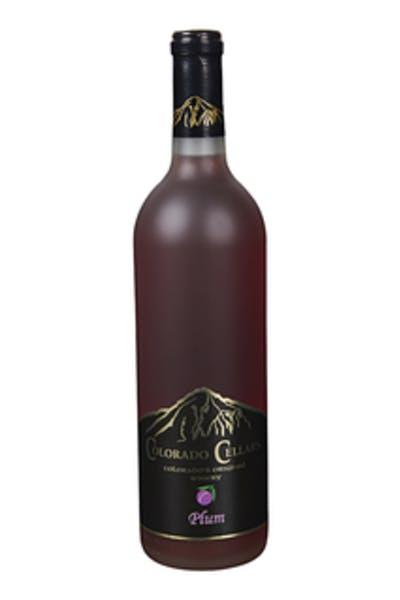 Colorado Cellars Cherry Wine