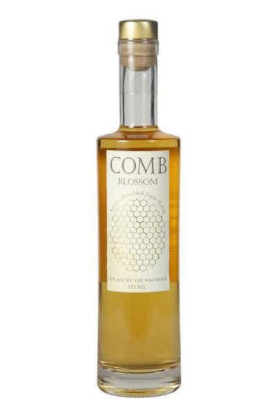 Comb Blossom Brandy