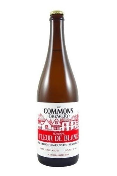 Commons Fleur De Blanc