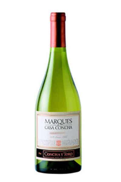 Concha Y Toro Chardonnay Marques