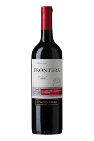 Concha Y Toro Frontera Cabernet Merlot