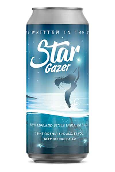 Connecticut Valley Star Gazer