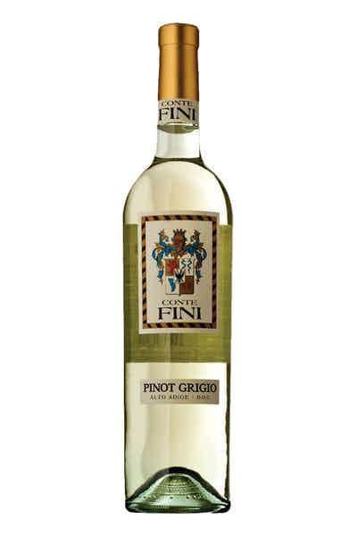 Conte Fini Pinot Grigio Alto Adige