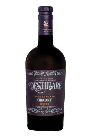 Copper & Kings Destillare' Chocalat Liqueur