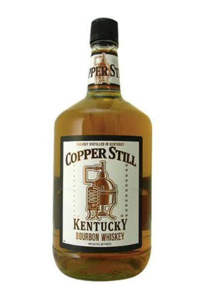 Copper Still Bourbon