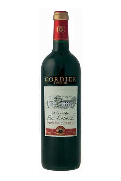 Cordier Château Puy Laborde Bordeaux Superieur