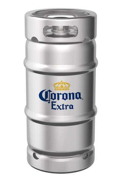 Corona Extra 1/4 Barrel
