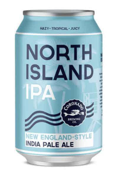 Coronado North Island IPA