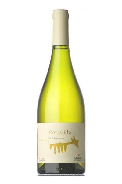 Corralillo Chardonnay