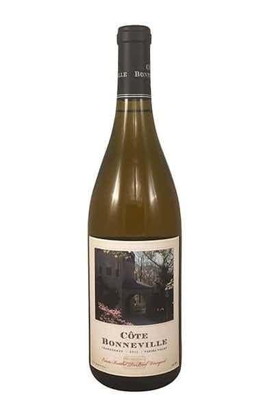 Cote Bonneville Chardonnay 2013