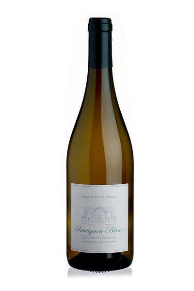 Coteaux Du Giennois Blanc 15 Sauvignon Blanc
