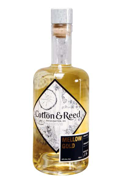 Cotton & Reed Mellow Gold