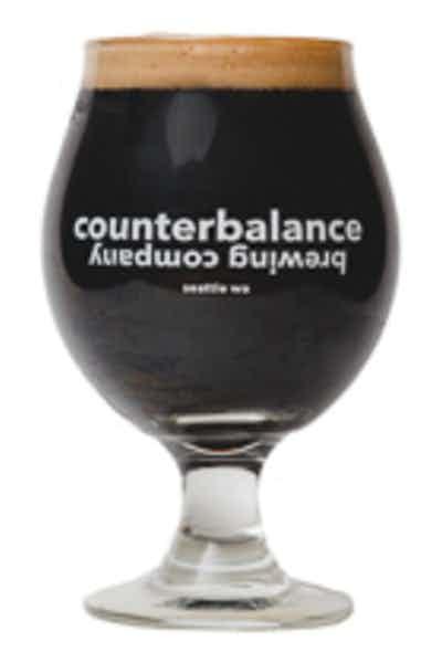 Counterbalance Kushetka Russian Imperial Stout