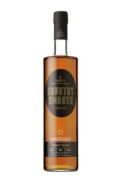 Country Smooth Premium Whiskey