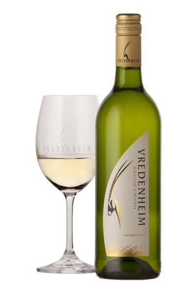 Couronne & Lion Sauvignon Blanc