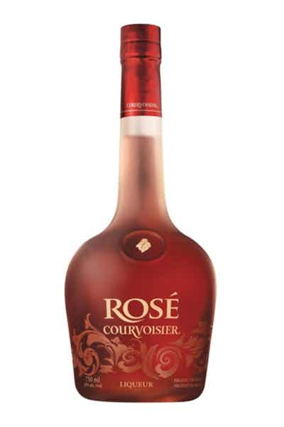 Courvoisier Rose Liqueur