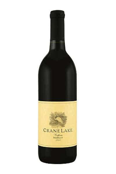 Crane Lake Merlot