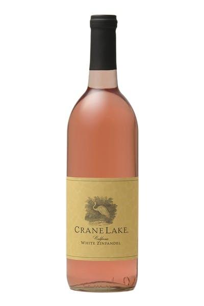 Crane Lake White Zinfandel Pk Pet