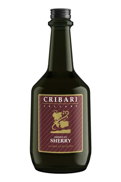 Cribari California Sherry