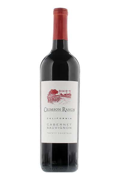 Crimson Ranch Cabernet Sauvignon