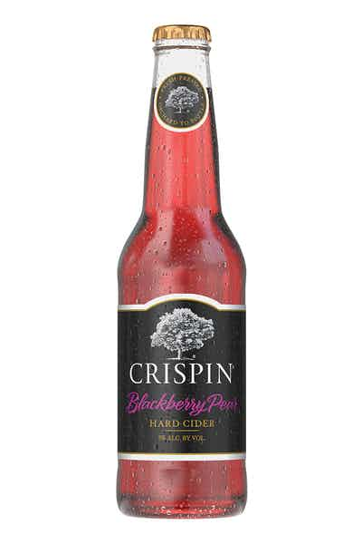 Crispin Blackberry Pear Hard Cider