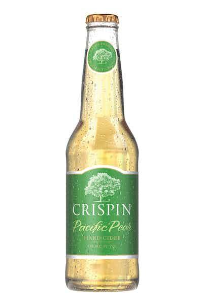 Crispin Pacific Pear Hard Cider