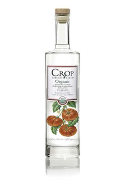 Crop Harvest Earth Vodka Tomato