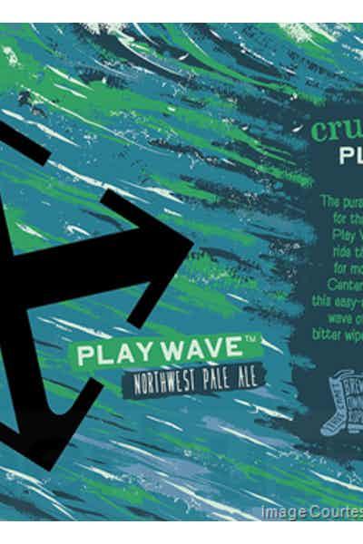 Crux Play Wave Pale Ale