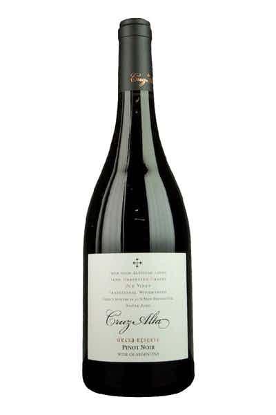 Cruz Alta Pinot Noir Gran Reserva