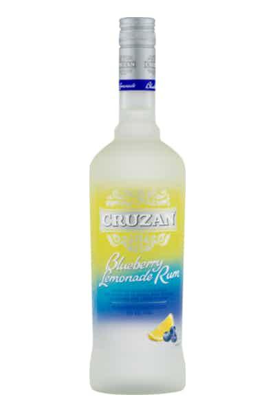 Cruzan Blueberry Lemonade Rum