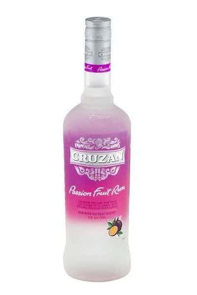 Cruzan Passion Fruit Rum