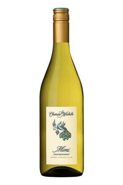 Chateau Ste. Michelle Horse Heaven Mimi Chardonnay