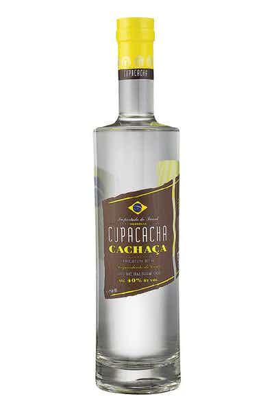 Cupacacha Cachaca Rum