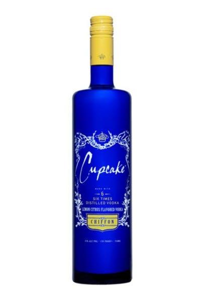 Cupcake Citrus Vodka