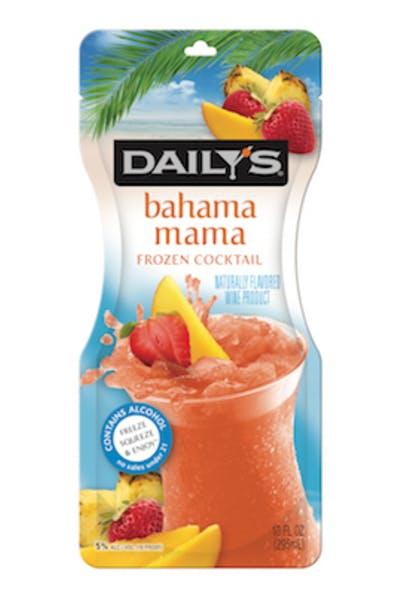 Daily's Bahama Mama