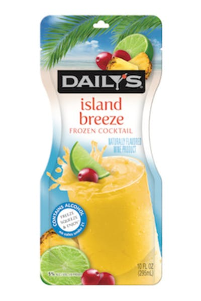 Dailys Island Breeze
