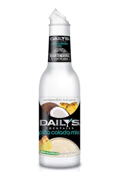 Daily's Pina Colada Mix