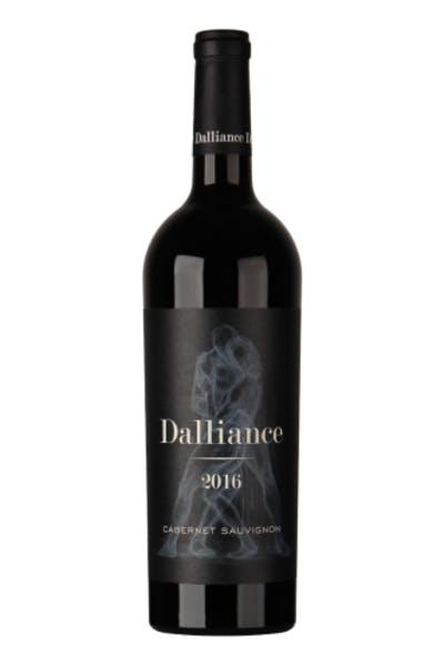 Dalliance Cabernet Sauvignon